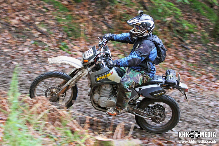 Exeter Trial 05
