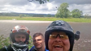 Byway-Tour-Selfie-from-the-other-side-of-the-River-Lune