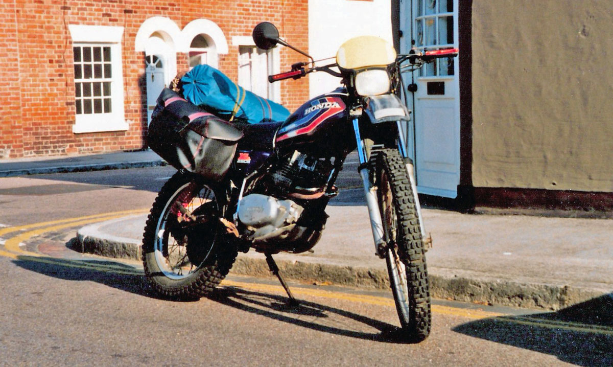 Ian-TJ-XL250-Dirtbike