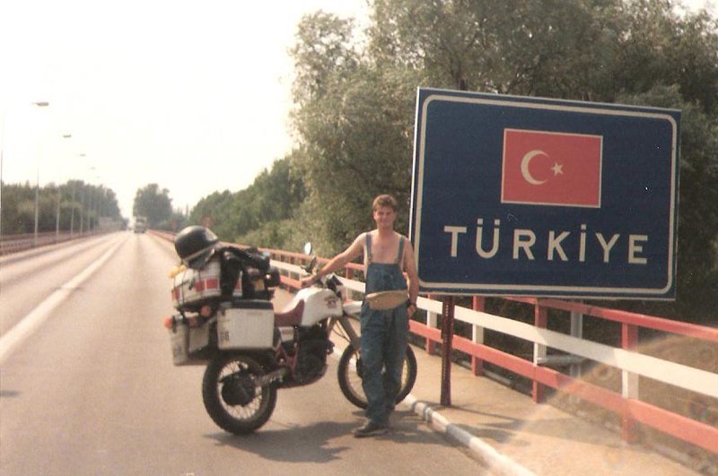 Ian-TJ-XT600-Turkey