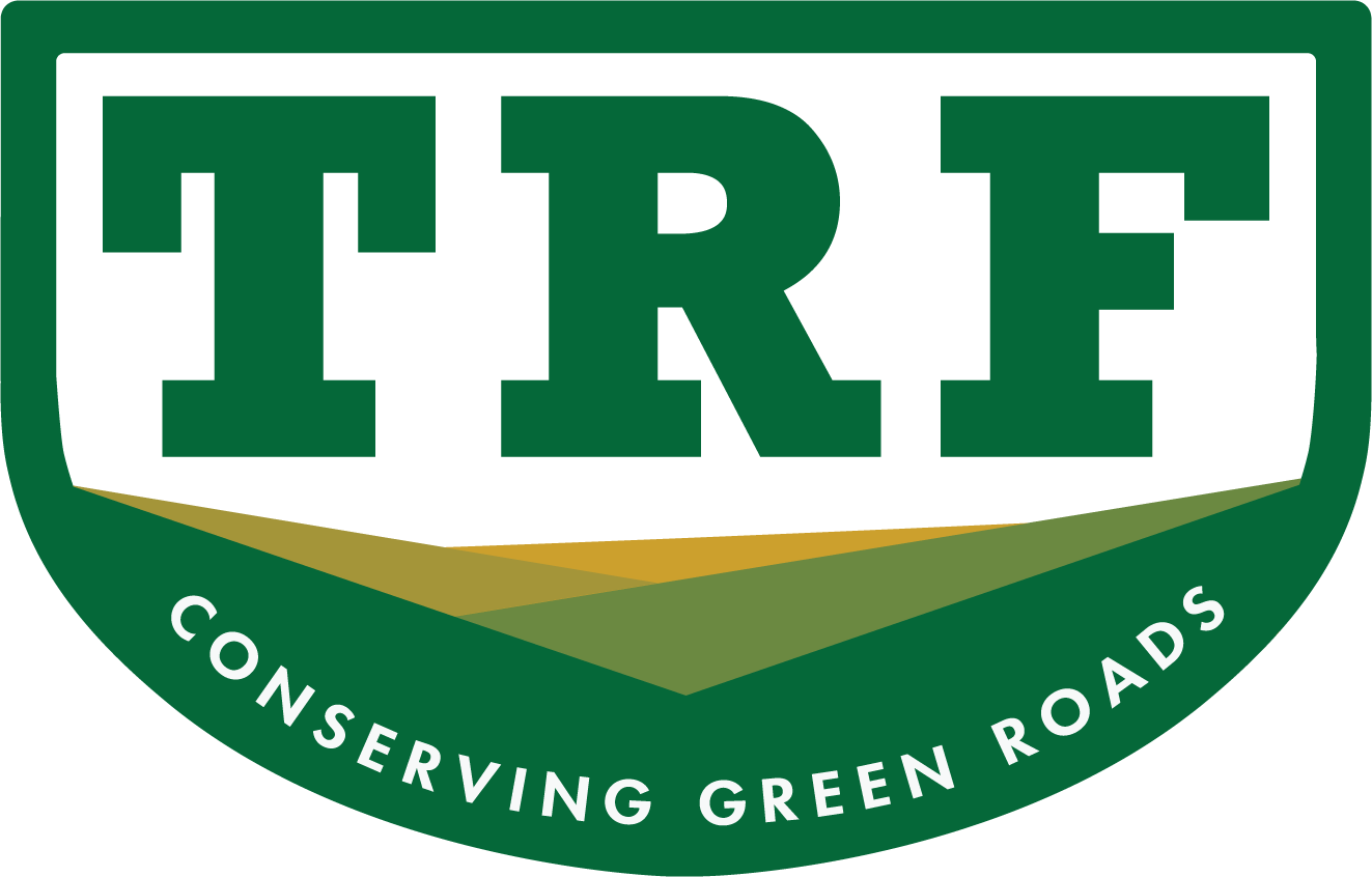 TRF Logo Badge Full colour 01