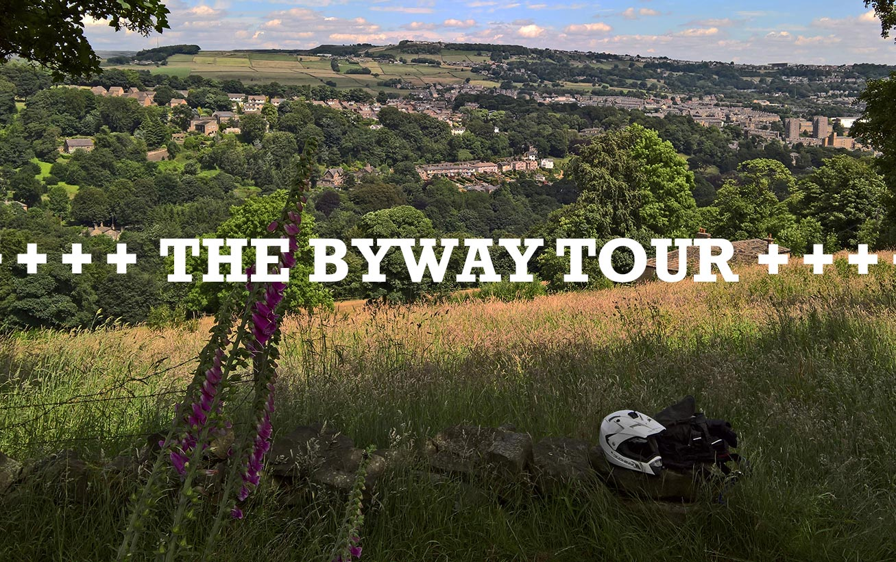 The Byway Tour