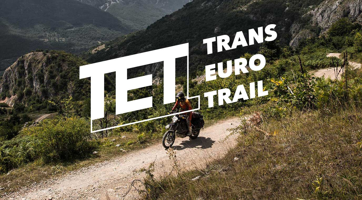 The Trans Euro Trail