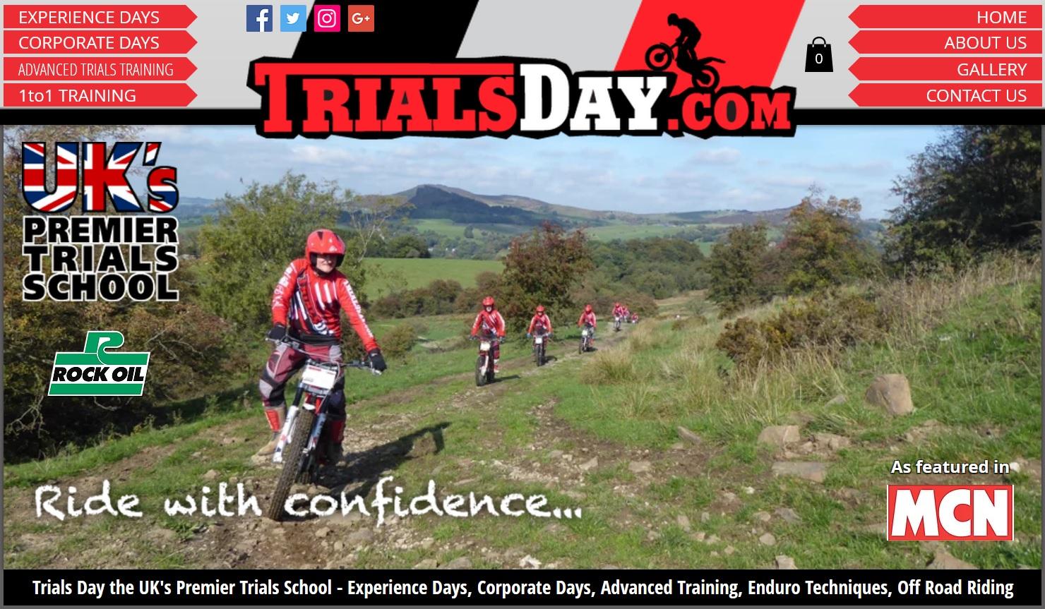 TrialsDay